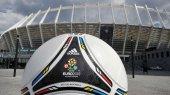 УЕФА не смогли справиться с перекупщиками билетов на Евро-2012