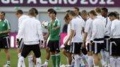 Анонс матча Германия — Португалия во Львове