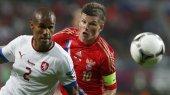 УЕФА взял под особый контроль российских болельщиков