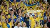 Матч Украина — Швеция глазами очевидца (ФОТО, ВИДЕО)