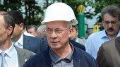 Азаров пообещал преференции строительному бизнесу