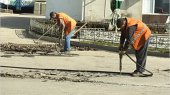 После Евро-2012 в Харькове подлатают дороги на 45 млн гривен
