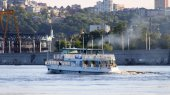 Украинцы стали меньше пользоваться автомобильным и морским транспортом