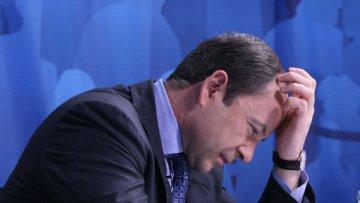 Тигипко уполномочили подписать соглашение о выплате пенсий украинцам в Израиле | Экономика | Дело