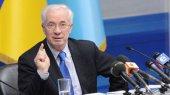 Азаров: ЗСТ улучшит платежный баланс Украины