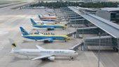 """МАУ и """"АэроСвит"""" перейдут в новый терминал D после завершения строительства зоны внутренних рейсов"""
