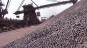 За 8 месяцев 2012 года Украина нарастила железорудный экспорт на 6%