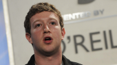 Цукерберг разочарован падением акций Facebook