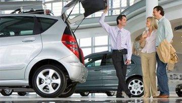 Автокредиты перейдут на плавающие ставки | Личные финансы | Дело