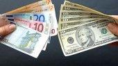 Евро стабилизировался на ожидании спасения Испании