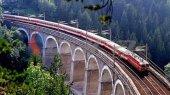 Европа готовится к масштабной приватизации железных дорог