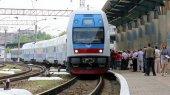 Поезда Skoda уже перевезли более 84 тыс. пассажиров