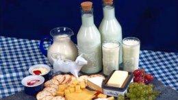 Через Раду пытаются узаконить молочный фальсификат | Рынки | Дело
