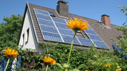 Украинцы смогут продавать солнечную электроэнергию | Рынки | Дело