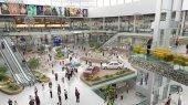 В ноябре возросла посещаемость торговых центров Украины