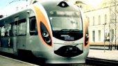 Очередная поломка: Экспресс Hyundai стоит под Киевом