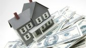 За последние три месяца предложение домов в пригороде Киева выросло на тысячу объектов