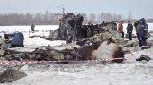 В 2012 году в мире было зафиксировано минимальное в истории число авиакатастроф