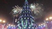"""13 """"елок"""" Киева для новогоднего культпохода с детьми"""