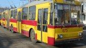 Львов закупит б/у троллейбусов Skoda на 10,5 млн грн