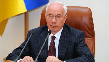 Азаров пообещал инвесторам