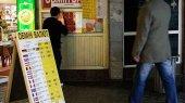 Курс евро в обменниках упал на 7-16 копеек