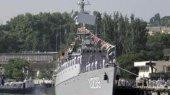 Корабли ВМС Украины возобновляют боевое дежурство в Черном море