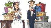 За год в Украине заключили всего чуть более 1 тыс. брачных контрактов — нотариус