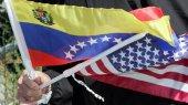 Венесуэла прервала общение с США