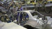 В марте украинский автопром снизил производство почти на 60%