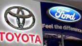 Toyota и Ford не могут поделить звание лидера мировых продаж