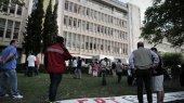 Правительство Греции объявило о создании новой телерадиокомпании