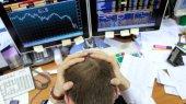 Фондовый рынок Японии за две недели потерял уже 20%