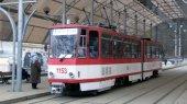 Французы хотят строить трамваи на базе Львовского автозавода