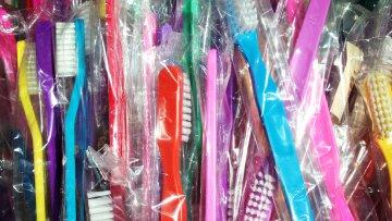 Невероятные приключения зубной щетки   В поисках made in Ukraine   Дело