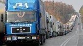 Внедрение систем весового контроля грузовиков требует изменений в законодательстве