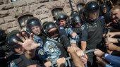 Власти выполнили только 16 из 77 обещаний в сфере реформирования милиции и судов