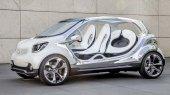 Самые интересные концепт-кары автосалона во Франкфурте