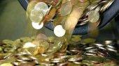 Евросюрприз: Минфин привлек 1,7 млрд грн на аукционе ОВГЗ