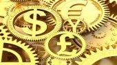 Доллар остался на отметке 8,2, а рубль достиг значения 0,25