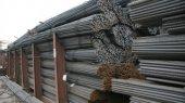 Августовский импорт украинской сортовой стали в Россию существенно снизился