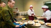Украинский рынок аутсорсинга в сфере питания растет на 25% в год