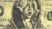 Госдолг США вырос до рекордных $17 трлн