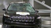Эксперты проверили на безопасность популярные джипы