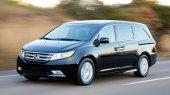 Honda признала выпуск 1,5 млн дефектных машин