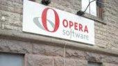 Выручка Opera выросла на 34%
