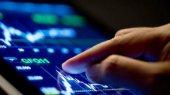 """Индекс """"Украинской биржи"""" снижается на 0,16%, а ПФТС растет на 0,07%"""