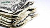 Доллар вырос до 8,23 — закрытие межбанка