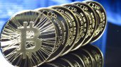За один BitCoin дают больше $1000