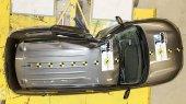 В Европе проверили безопасность 11 новых автомобилей
